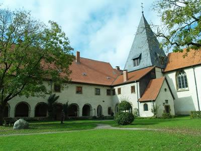 Kloster Malgarten Tier + Wir Verlag