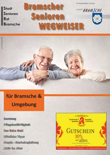 Bramscher SeniorenWegweiser