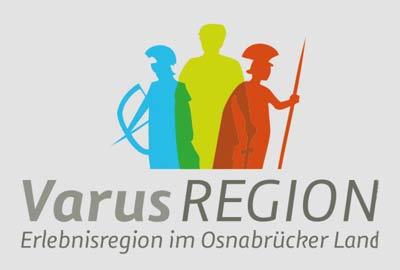 Header Logo VarusMagazin Tier + Wir Verlag Wallenhorst