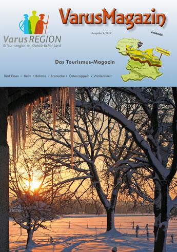 VarusMagazin Tier + Wir Verlag VarusRegion